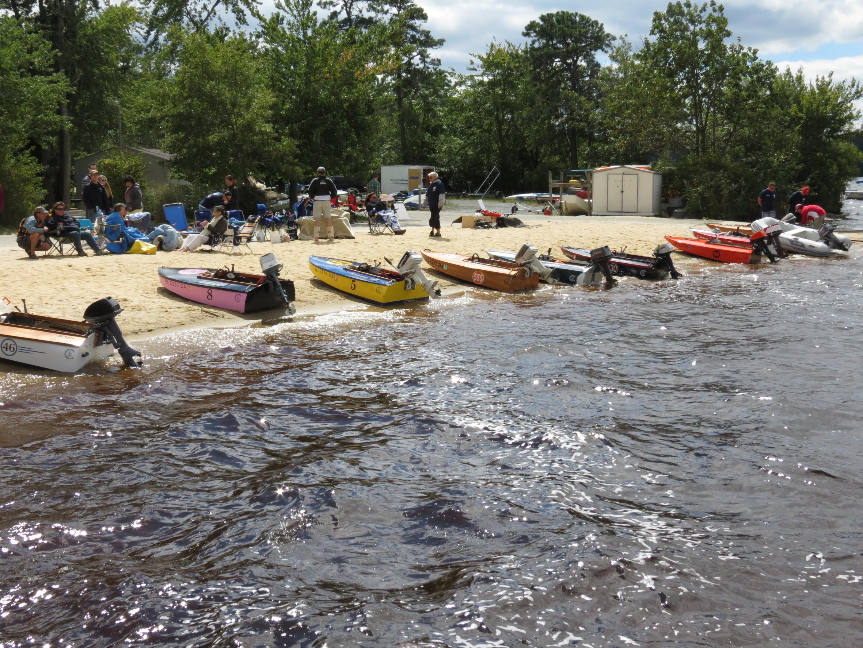 2013 Union Lake Regatta