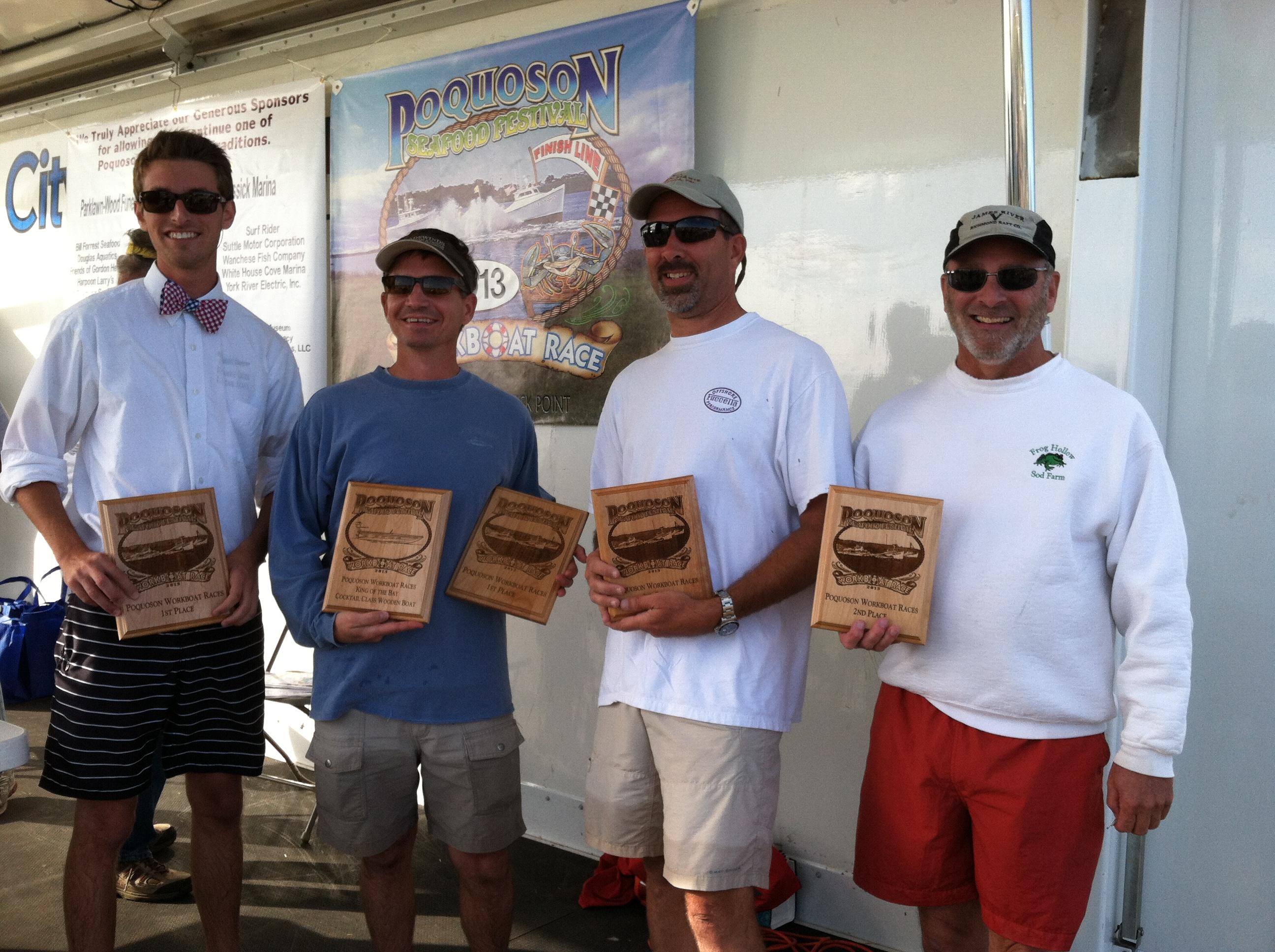 Poquoson Finalists